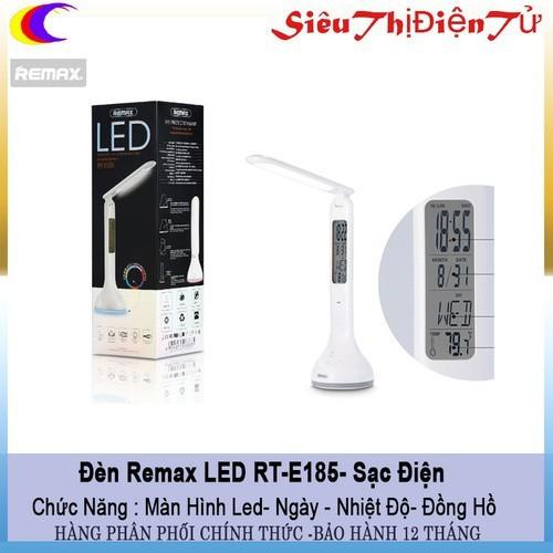 Đèn học led remax rt e185 chống cận sạc pin - đèn remax e185 - 13316911 , 21492583 , 15_21492583 , 290000 , Den-hoc-led-remax-rt-e185-chong-can-sac-pin-den-remax-e185-15_21492583 , sendo.vn , Đèn học led remax rt e185 chống cận sạc pin - đèn remax e185