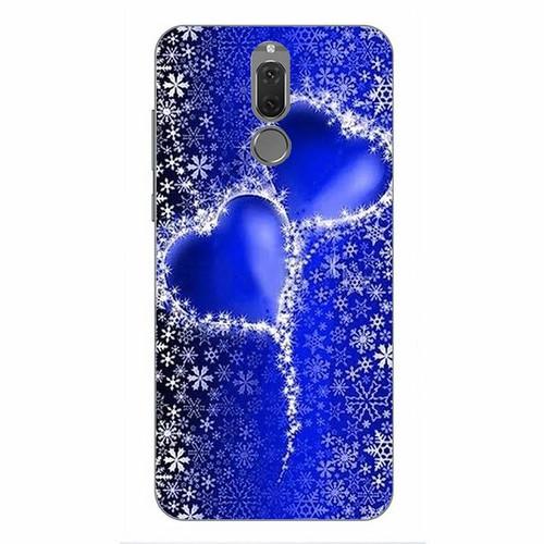 Ốp lưng điện thoại huawei gr5 2017 - trái tim tình yêu ms love078