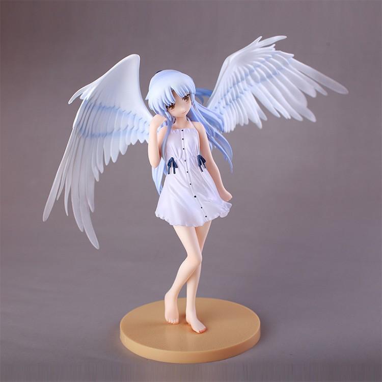 Mô Hình Nhân Vật Tenshi - Angel Beats