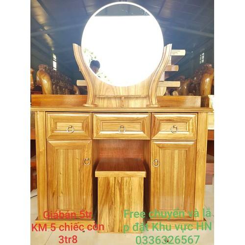 Bàn trang điểm, bàn trang điểm gỗ, bàn trang điểm gỗ tự nhiên, bàn trang điểm gỗ hương cao cấp - 12910016 , 21510438 , 15_21510438 , 5000000 , Ban-trang-diem-ban-trang-diem-go-ban-trang-diem-go-tu-nhien-ban-trang-diem-go-huong-cao-cap-15_21510438 , sendo.vn , Bàn trang điểm, bàn trang điểm gỗ, bàn trang điểm gỗ tự nhiên, bàn trang điểm gỗ hương