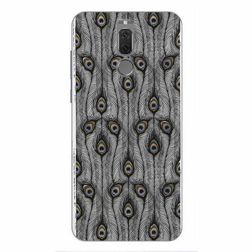 Ốp điện thoại dành cho máy huawei gr5 - chim công phượng ms cphuong005