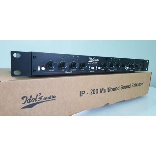 Máy nâng tiếng idol ip200