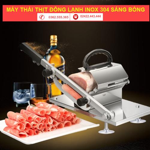 Máy cắt lát chuyên dụng - máy thái thịt, cắt lát rau củ quả đa năng - 13319109 , 21494961 , 15_21494961 , 999000 , May-cat-lat-chuyen-dung-may-thai-thit-cat-lat-rau-cu-qua-da-nang-15_21494961 , sendo.vn , Máy cắt lát chuyên dụng - máy thái thịt, cắt lát rau củ quả đa năng