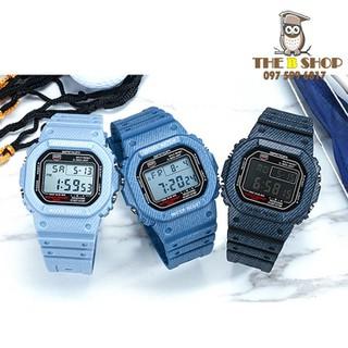 đồng hồ đôi - đồng hồ đôi S78 7