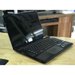 Sony Vaio SVE14 Core i5 3210M, Ram 4GB, HDD 500GB Máy màu đen rất đẹp quý phái, cấu hình mạnh mẽ cho mọi nghu cầu giải trí và học tập cho AE
