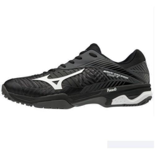 Giày tennis_thể thao nam mizzuno 61ga187009 chính hãng