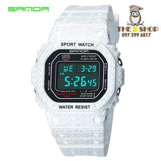 đồng hồ đôi - đồng hồ đôi S78 5