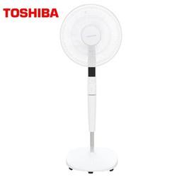 Quạt đứng Toshiba Inverter F-LSD30-W-VN