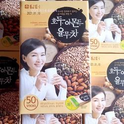 Bột Ngũ Cốc Hàn Quốc DAMTUH Loại 50 Gói