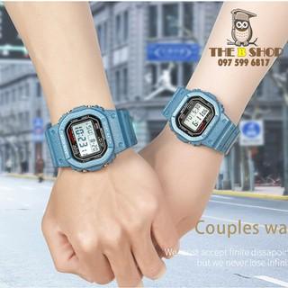 đồng hồ đôi - đồng hồ đôi S78 8