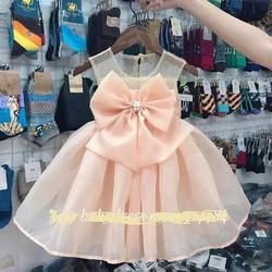 váy công chúa cao cấp bồng bềnh cho bé từ sơ sinh đến 14kg