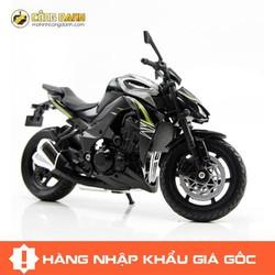 Mô Hình Xe Kawasaki Z1000
