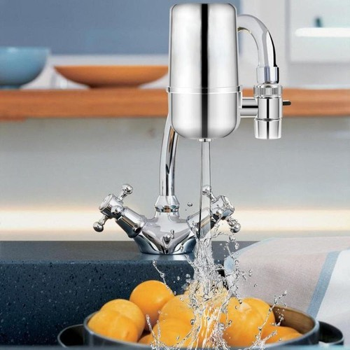 Lọc nước tại vòi-máy lọc nước mini