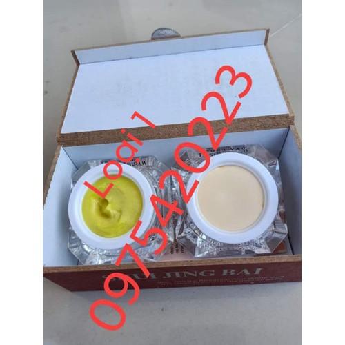 Giá sỉ bộ kem thủy tinh bạch loại 1