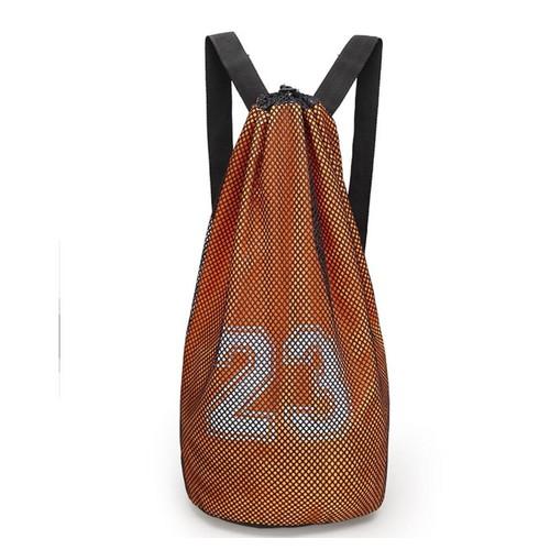 Balo bóng rổ chống thấm nước màu cam - 19307906 , 21537929 , 15_21537929 , 199000 , Balo-bong-ro-chong-tham-nuoc-mau-cam-15_21537929 , sendo.vn , Balo bóng rổ chống thấm nước màu cam