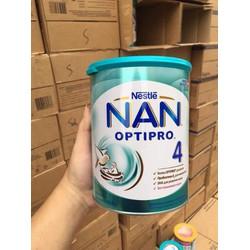 Sữa Nan Nga 800g Số 4 Mẫu Mới