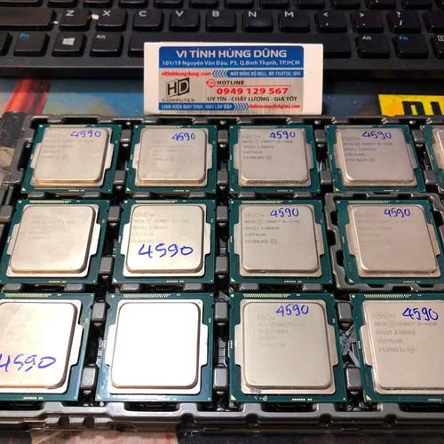 Cpu core i5 4590 socket 1150, cpu máy tính giá rẻ tặng fan tản nhiệt và keo - 12910753 , 21553065 , 15_21553065 , 1850000 , Cpu-core-i5-4590-socket-1150-cpu-may-tinh-gia-re-tang-fan-tan-nhiet-va-keo-15_21553065 , sendo.vn , Cpu core i5 4590 socket 1150, cpu máy tính giá rẻ tặng fan tản nhiệt và keo