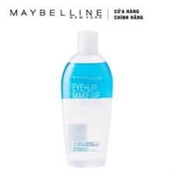 Nước Tẩy Trang Mắt Môi Maybelline 150ml Lip & Eyes Make Up Remover