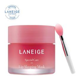 Mặt nạ ngủ dành cho môi Laneige Lip Sleeping Mask 20G - Mặt nạ ngủ môi Laneige Lip