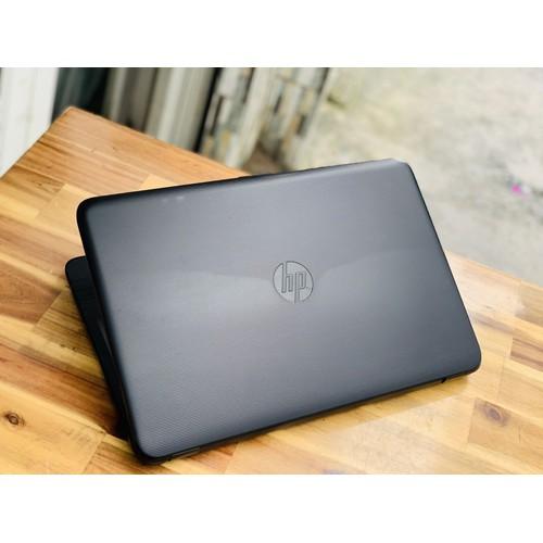 Laptop hpp notebook 15, i3 skylake 6006u 4g ssd128 đẹp zin 100 giá rẻ
