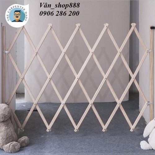 Rào chặn cửa,cầu thang an toàn cho bé và vật nuôi- rào sắt an toàn - 12486781 , 21548596 , 15_21548596 , 600000 , Rao-chan-cuacau-thang-an-toan-cho-be-va-vat-nuoi-rao-sat-an-toan-15_21548596 , sendo.vn , Rào chặn cửa,cầu thang an toàn cho bé và vật nuôi- rào sắt an toàn