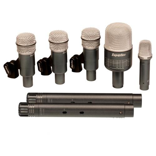 Micro tiếp âm nhạc cụ có dây superlux drk5bc2mkii - 13344907 , 21547814 , 15_21547814 , 8000000 , Micro-tiep-am-nhac-cu-co-day-superlux-drk5bc2mkii-15_21547814 , sendo.vn , Micro tiếp âm nhạc cụ có dây superlux drk5bc2mkii