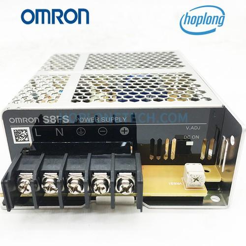Bộ nguồn s8fs-c05024 omron