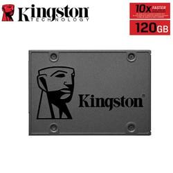 Ổ Cứng SSD Kingston A400 120GB 2.5″ SATAIII