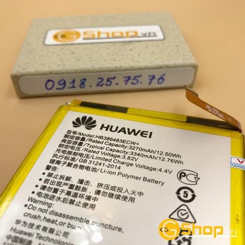 Pin huawei gr5 2017, 3340mah cho huawei gr5 2017 chính hãng, loại 1