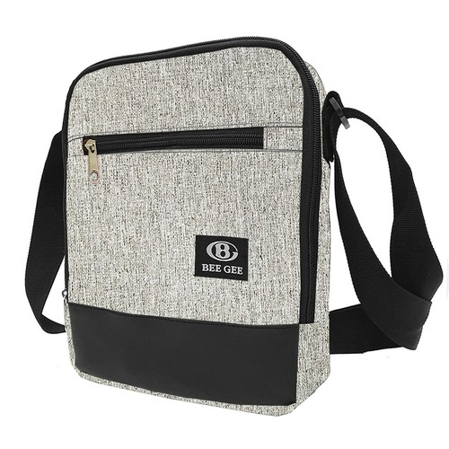 Túi đeo chéo nam nữ unisex bee gee 067 chất lượng cao
