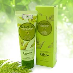 Tẩy tế bào chết trà xanh Hàn Quốc Benew Green Tea Peeling Gel 120ml - OF6 - Tẩy tế bào chết trà xanh