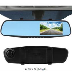 Camera hành trình dạng gương cầu