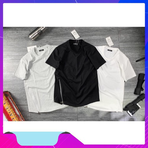 Hàng xịn áo thun nam zipple cotton cao cấp hàng za ra basic dáng bầu cực chất - 13357260 , 21563034 , 15_21563034 , 232700 , Hang-xin-ao-thun-nam-zipple-cotton-cao-cap-hang-za-ra-basic-dang-bau-cuc-chat-15_21563034 , sendo.vn , Hàng xịn áo thun nam zipple cotton cao cấp hàng za ra basic dáng bầu cực chất