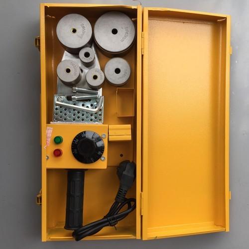 Máy hàn ống hàn nhiệt ống nước 20-63mm  chính hãng - 800w