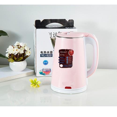 Ấm điện đun nước thái lan 2.5l - ấm điện đun nước thái lan 2.5l
