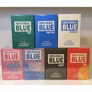 Nước hoa Blue - 063 thumbnail