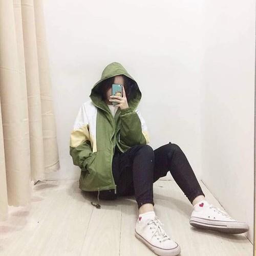 Áo khoác - áo khoác