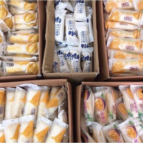 Bánh sữa chua đài loan mix đủ vị - nhắn tin để chọn vị