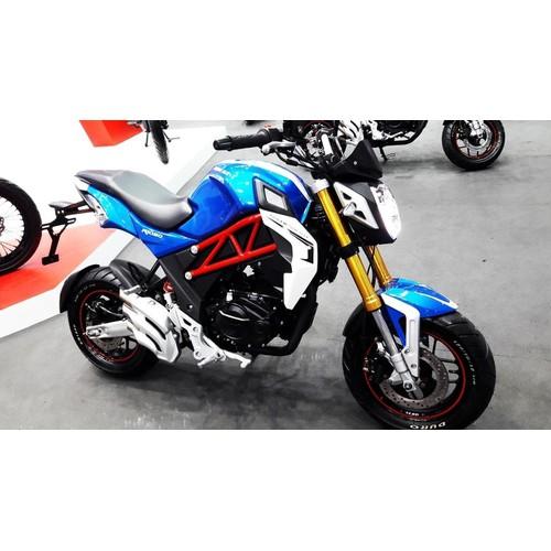 Xe máy minibike rk150
