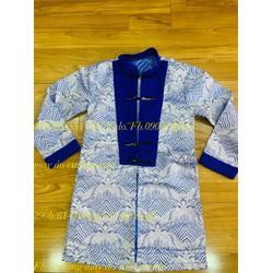 áo dai nam cho bé 6 tuổi