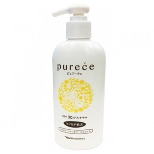 Gel chống nắng bảo vệ cơ thể naris purece body mild watery nhật bản 180ml - 13377718 , 21588591 , 15_21588591 , 569000 , Gel-chong-nang-bao-ve-co-the-naris-purece-body-mild-watery-nhat-ban-180ml-15_21588591 , sendo.vn , Gel chống nắng bảo vệ cơ thể naris purece body mild watery nhật bản 180ml
