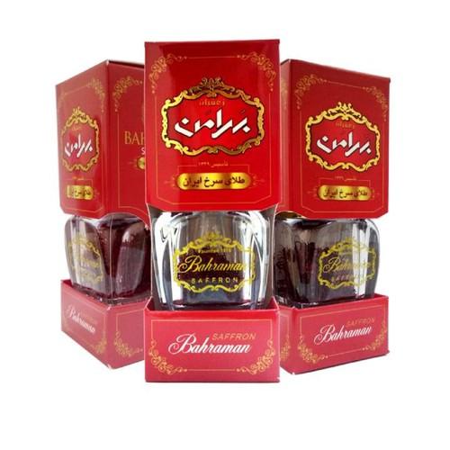 [Hàng chính hãng]nhụy hoa nghệ tây - saffron bahraman iran 3gr - ăn khỏe sống đẹp - 13375859 , 21586377 , 15_21586377 , 1050000 , Hang-chinh-hangnhuy-hoa-nghe-tay-saffron-bahraman-iran-3gr-an-khoe-song-dep-15_21586377 , sendo.vn , [Hàng chính hãng]nhụy hoa nghệ tây - saffron bahraman iran 3gr - ăn khỏe sống đẹp