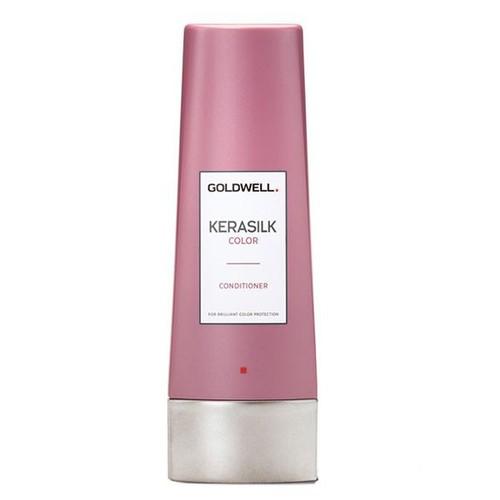 Dầu xả goldwell kerasilk color conditioner 200ml dưỡng và bảo vệ màu tóc nhuộm