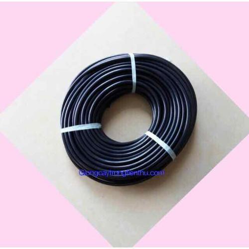 Ống pe 6mm chuyên dùng trong hệ thống tưới  20m - 13386693 , 21599679 , 15_21599679 , 76000 , Ong-pe-6mm-chuyen-dung-trong-he-thong-tuoi-20m-15_21599679 , sendo.vn , Ống pe 6mm chuyên dùng trong hệ thống tưới  20m
