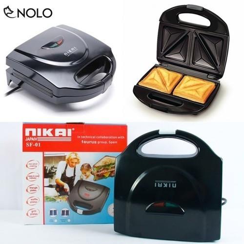 Máy làm bánh hotdog nikai - 13375566 , 21586062 , 15_21586062 , 550000 , May-lam-banh-hotdog-nikai-15_21586062 , sendo.vn , Máy làm bánh hotdog nikai