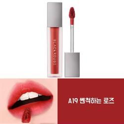 Son tint Black Rouge Air Fit Velvet Tint Ver.4 Bad Rose #A19 Tough Rose
