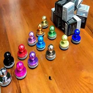 Combo 2 Nút Chơi Game Tròn Mới - LM175BH1R 3