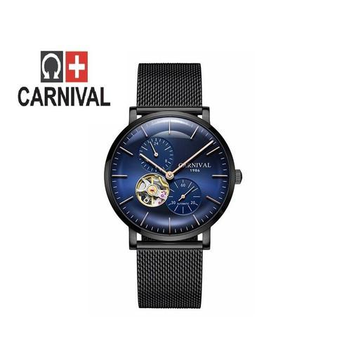 Đồng hồ nam carnival lộ cơ g02401.104.212 chính hãng - 19212839 , 24635282 , 15_24635282 , 3400000 , Dong-ho-nam-carnival-lo-co-g02401.104.212-chinh-hang-15_24635282 , sendo.vn , Đồng hồ nam carnival lộ cơ g02401.104.212 chính hãng