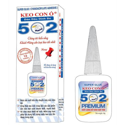 Keo 502 asia con ó chất lượng cao - 21411293 , 24676771 , 15_24676771 , 15000 , Keo-502-asia-con-o-chat-luong-cao-15_24676771 , sendo.vn , Keo 502 asia con ó chất lượng cao