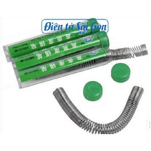 Thiếc hàn, chì hàn ống - 21411155 , 24676617 , 15_24676617 , 20000 , Thiec-han-chi-han-ong-15_24676617 , sendo.vn , Thiếc hàn, chì hàn ống
